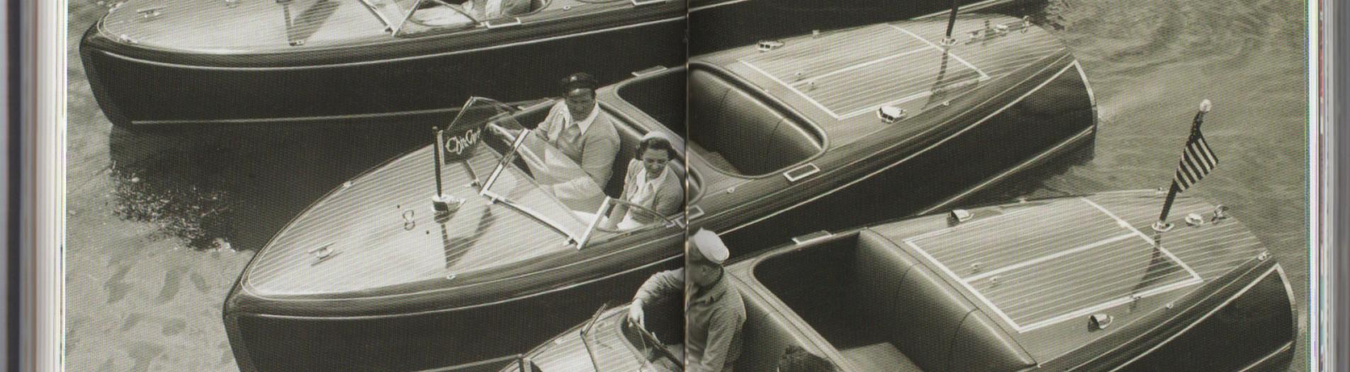 1. The Greyfalcon Boatbuilding Blog