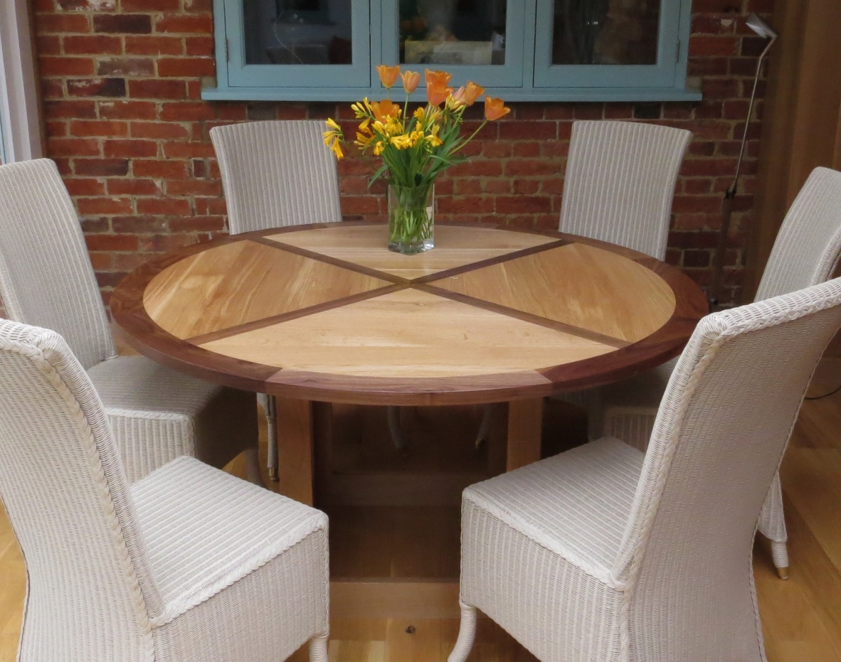 Conservatory table